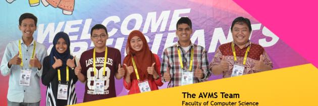 The AVMS Team