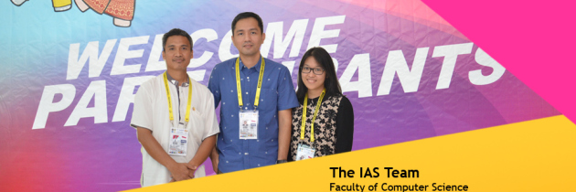 The Information System Analyst Team