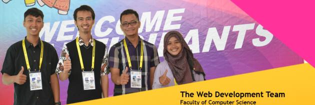 The Web Development Team