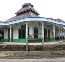[Student Activity] Bedah Masjid