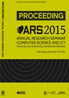 [UPDATE INFO] ARS 2015: Indeksasi di IPI dan Google Scholar