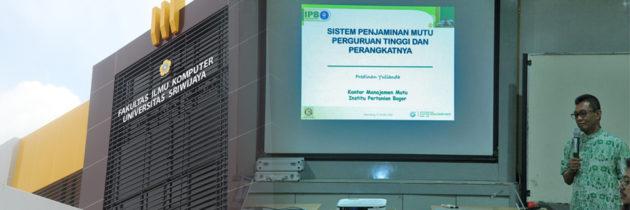 Dr. Ir. Fredinan Yulianda, M.Sc