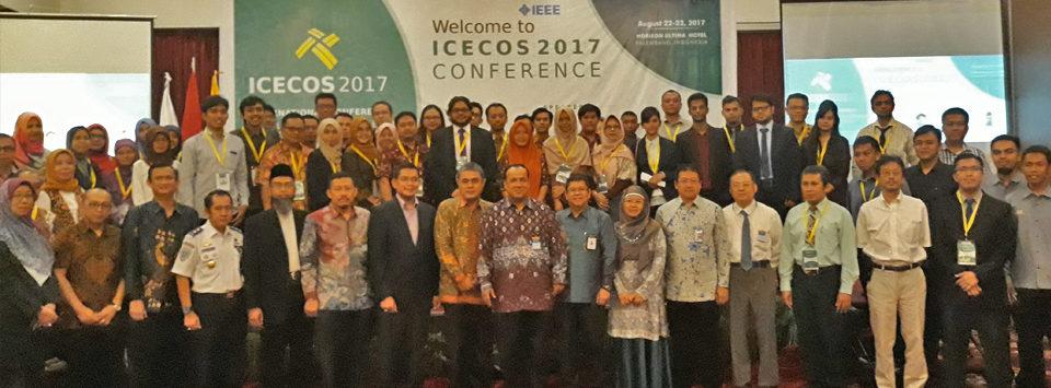 ICECOS 2017 Opening Ceremony